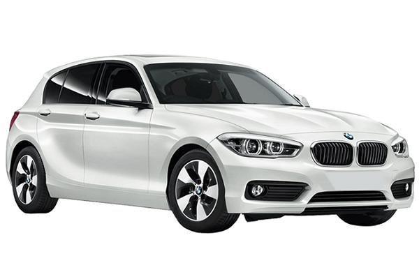 BMW 116 Automatic