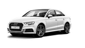 Audi A3 Sedan (automatic)