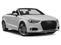 Audi A3 Cabrio (automatic)
