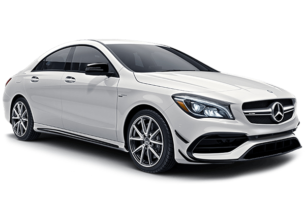 Mercedes CLA Automatic