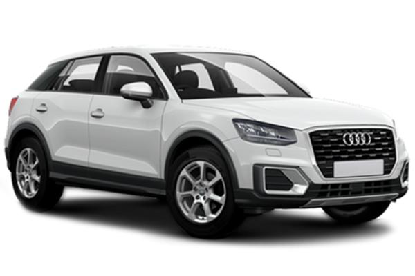 Audi Q2 Automatic