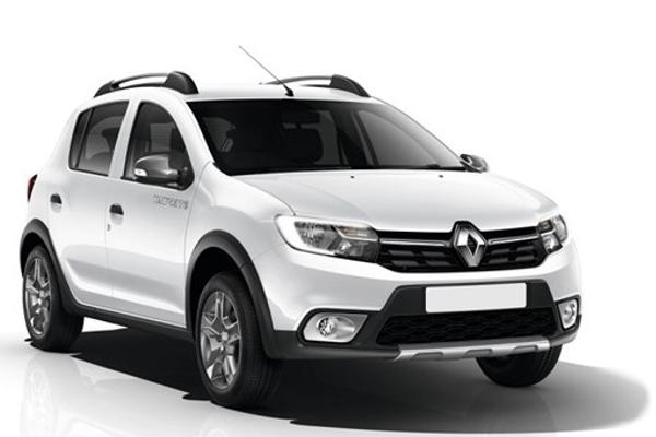 Renault Sandero Automatic