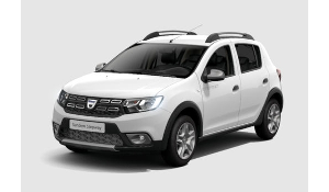 Dacia Sandero Stepwai Automatic